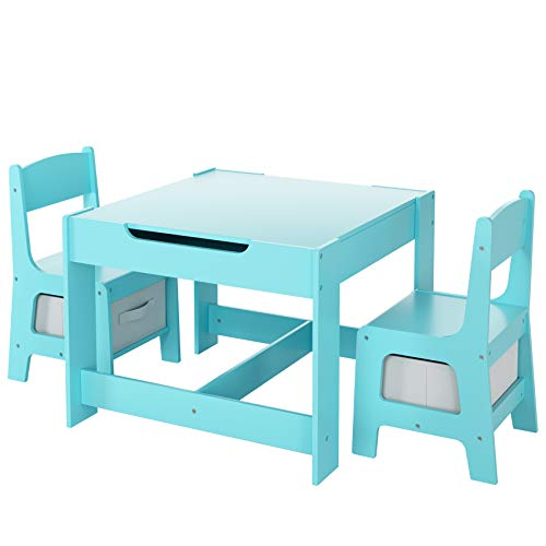 Best Kids Table for 5 Year Olds