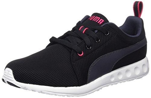 PUMA Carson Runner Wn's, Zapatillas, Mujer, Negro (black-