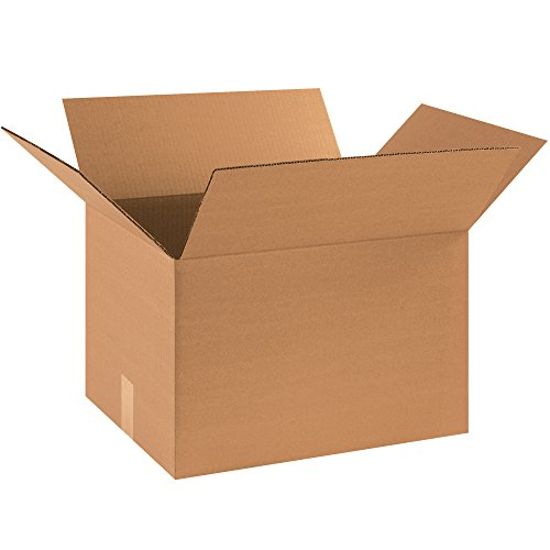 Uboxes Medium Moving Boxes 18' x 14' x 12' Bundle of 20. BEST CHOICE. Moving Made Simple With Our Boxes. Fast and Quick. Mailing, Shipping, Transporting, and Moving Boxes. Bundle Includes Twenty Boxes