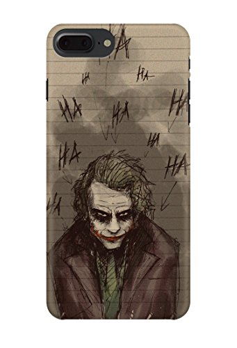 2019 Joker DC Comics Batman Harley Quinn Suicide Squad LOL Awesome 21 Designs .Full 3D Effect Phone Case Cover Shell for Apple iPhone and Samsung- Samsung S9 Plus - 17