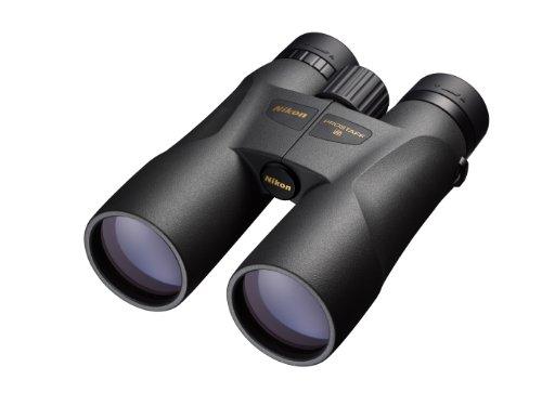 Nikon Prostaff 5 12 x 50, negro