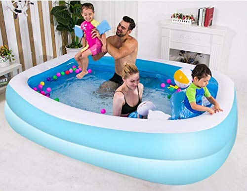 Best Inflatable Pool Reviews 2020 Complete Buyer S Guide