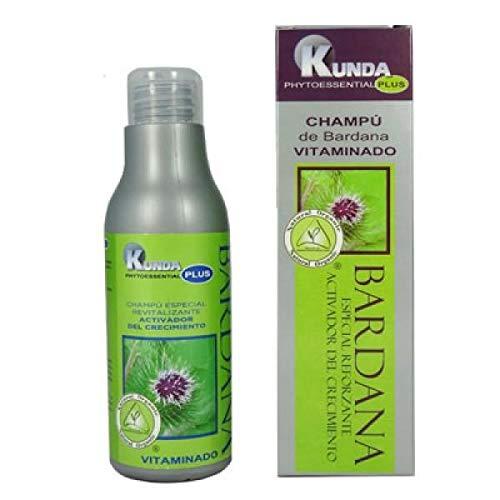Kunda Champu Bardana Plus 250 Ml. 250 ml
