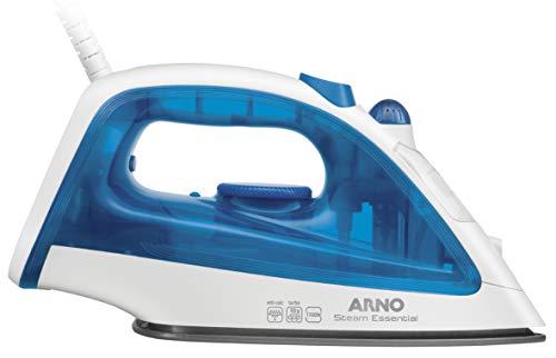 Ferro a Vapor Steam Essential 20, Arno, Azul, 220V