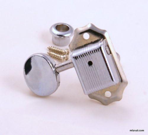 1x Kluson Style High order Tuning Branded goods Key Tuner Head for B Peg Treble G Side E