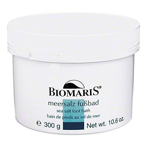 Biomaris Meersalz Fußbad, 300 g