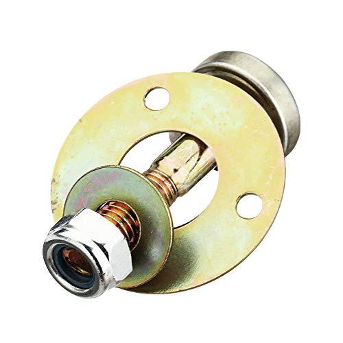 RanDal Möbel Verbindungsbeschlag Schraubensatz Zubehör für Schaukelstühle Kipplager Verbindungsbeschläge Ersatzzubehör