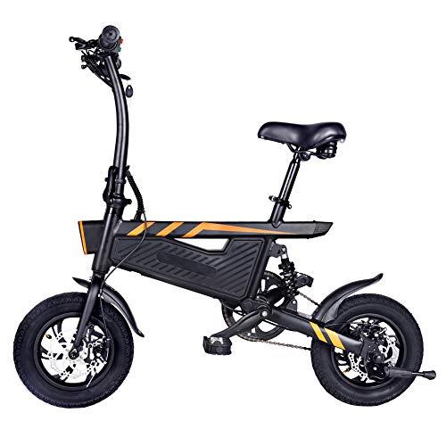 lzndeal 1 PCS Bicicletta Pieghevole, Bici elettriche Pieghevoli per Adulti, Bici elettrica,Folding Bike (Consegna dall'Europa, Ci vogliono 3-5 Giorni per arrivare)