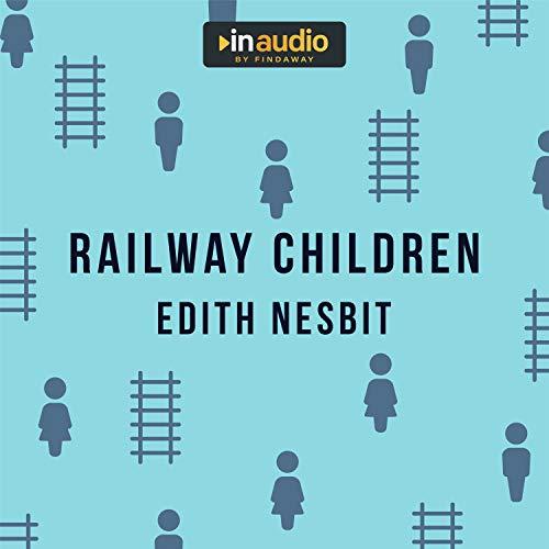 Railway Children cover art