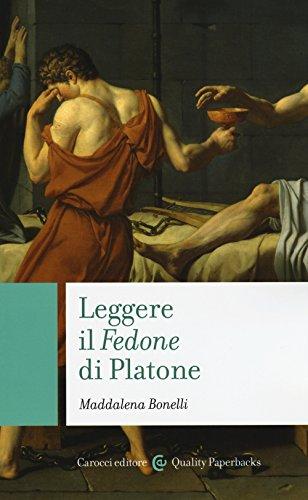 Leggere il «Fedone» di Platone