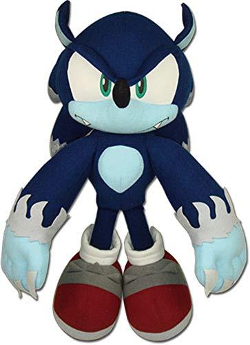 Sonic The Hedgehog-Werehog 20' H
