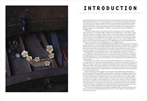 『Fine Jewelry Couture: Contemporary Heirlooms』の3枚目の画像