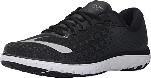 Brooks Pureflow 5, Zapatillas de Running Hombre, Negro (Black/Anthracite/White), 41 EU
