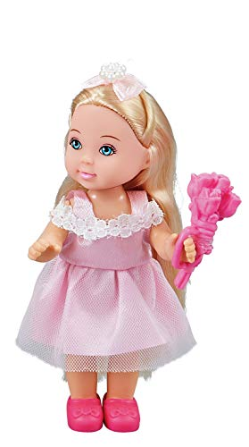 by Teddy Kiki Love Bride's Maid Doll - Pink