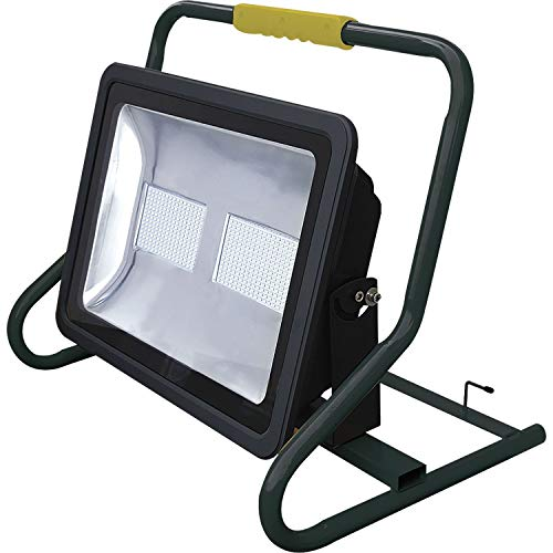Shada LED Baustrahler Work mit Gestell 150 Watt 10200 lm IP65