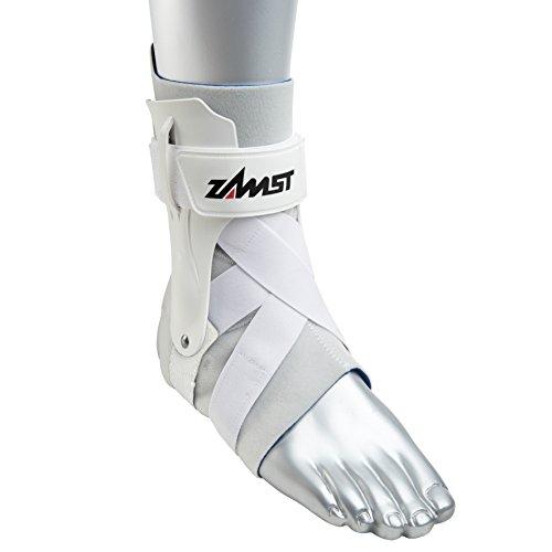Zamst Ankle Brace Support Stabilizer: A2-DX Mens & Womens Sports Brace...