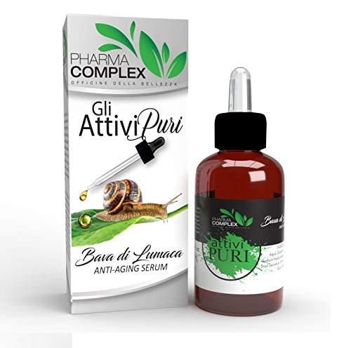 Pharma Complex activos puros baba de caracol 30 ml