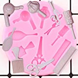 YIYAO ToolsSilicone Molds Chocolate CandyCake Decorating Tools