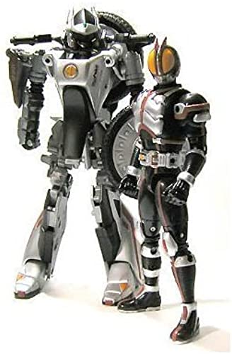 diseño único S-RHF01 S-RHF01 S-RHF01 Masked Rider Faiz & Otobajin (japan import)  los últimos modelos