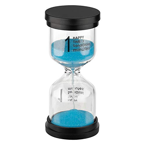 (50% OFF) Sand Timer 1 Minute Hourglass Timer $3.99 – Coupon Code