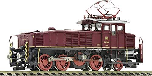 Fleischmann H0 FL Elektrolok BR E 60, DB