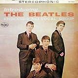 Introducing The Beatles [LP, US, Vee-Jay VJLP-1062]