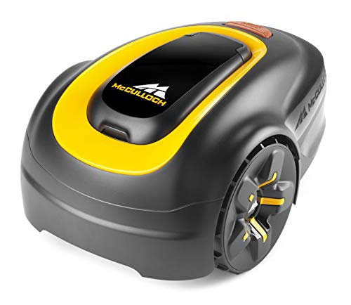 Mcculloch ROB 600 Robotic Lawn Mower 18 V, Up to 600 m sq