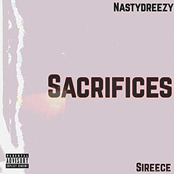 Sacrifices (feat. Sireece)