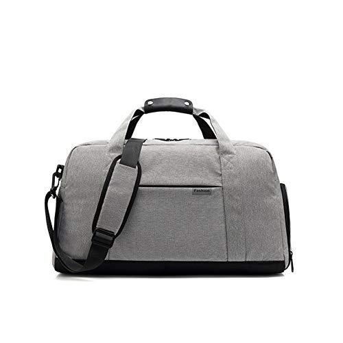 HAOHAOCHENG-WL Mass Messenger sporttas Oxford stoffen tas handbagage tas fitness pakket Comfortabel