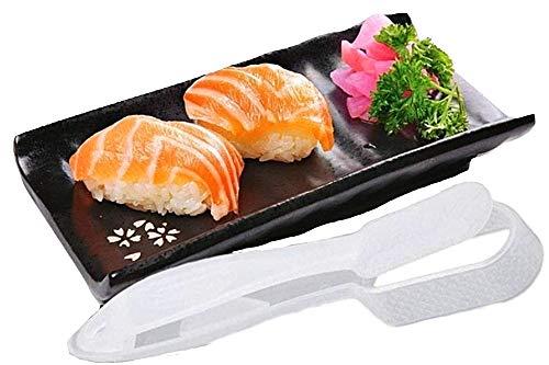 Stampo Sushi - nighiri - attrezzo per Fare Forme di Riso Facilmente - Visto in TV - Idea Regalo Natale e Compleanno