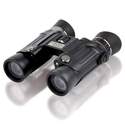 Steiner Wildlife 10,5x28 Fernglas - leicht, robust, kontrastreich, hohe Lichtausbeute - ideal für detaillierte Natur- und Tierbeobachtungen