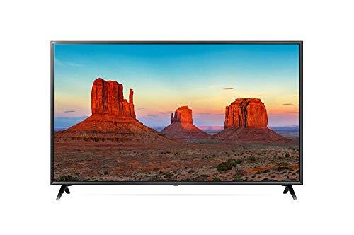 LG 43  UK630O 43 POLLICI 4K ULTRA HD SMART TV WI-FI LED 43 POLLICI DVB-T: DVB-T2 S2 C HDMI USB 2.0 Slot CI+ - CERTIFICAZIONE DGTVi: BOLLINO PLATINUM