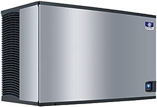 Manitowoc IYT0500A Indigo NXT Series Half Dice Cube Ice Maker, Air-cooled, 550 lb.