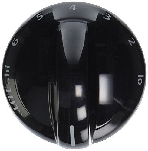 Frigidaire 316220002 Control Knob for Range/Stove/Oven