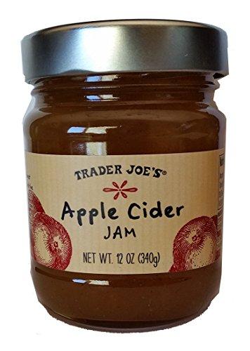 Trader Joes Apple Cider Jam