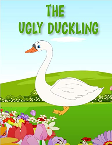 THE UGLY DUCKLING: Stories for Kids | English Fairy Tales | Bedtime Stories (English Edition)