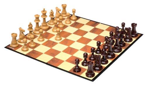Cardinal Industries Grandmaster Chess Set