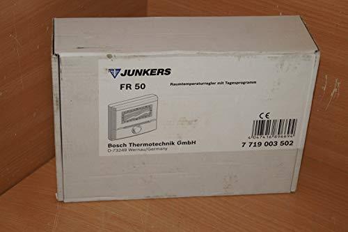 Junkers FR 50 7 719 003 502 Raumtemperaturregler Artikelnummer: