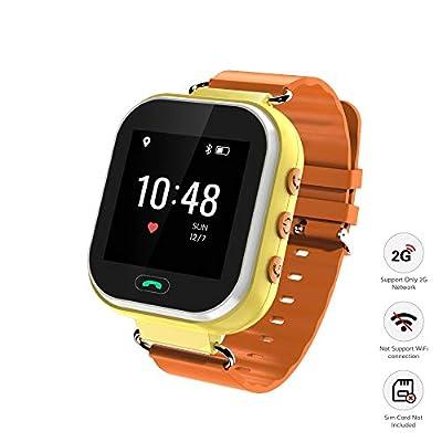 homectrl Wonbo-Smart Watch-A4