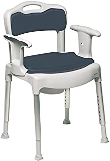 Etac Swift Commode Chair (Eligible for VAT Relief in The UK)