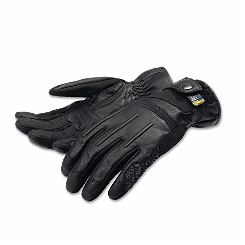 Ducati Scrambler Streetmaster Handschuhe Gloves leather 981030794 Gr.M