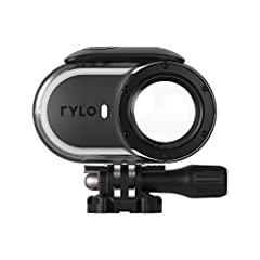 Get the ultimate protection for Rylo against unwanted scratches and dings during outdoor and water activities. Perfect for adventures in the surf and snow. Waterproof up to 3 meters or 10 feet. Includes one mounting Buckle to attach Rylo to most acti...
