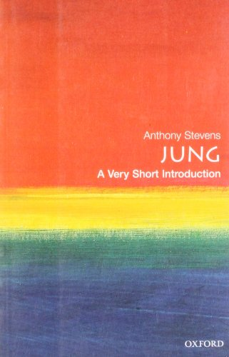 Jung: A Very Short Introduction (Very Short Introductions, Band 40)