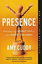 Download Presence: Bringing Your Boldest Self to Your Biggest Challenges PDF