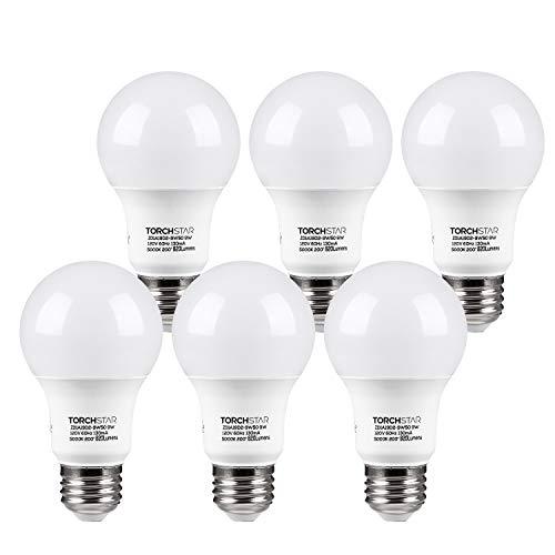 TORCHSTAR LED Light Bulb,...