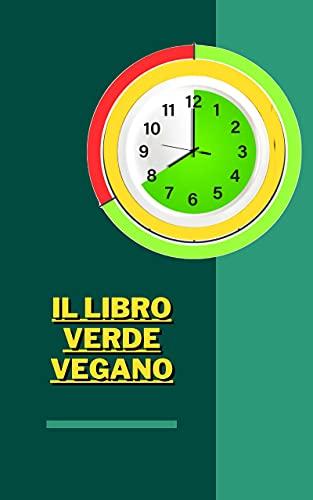 Il libro verde vegano