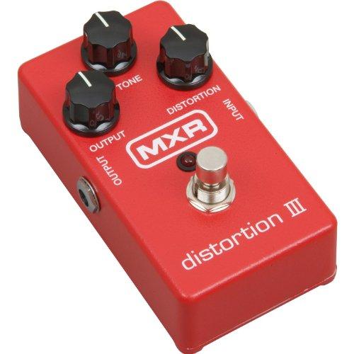 Dunlop MXR Distortion III Effektpedal