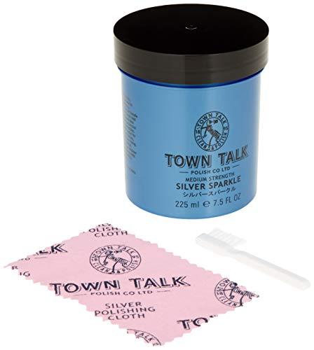Town Talk(タウントーク) シルバー製品用 シルバースパークル 225ml S-01