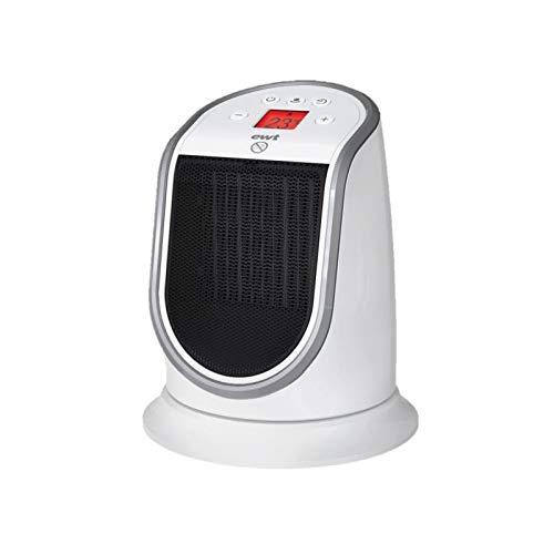 Ewt Radiateur électrique Appoint Soufflant Céramique Chauffage 2000w