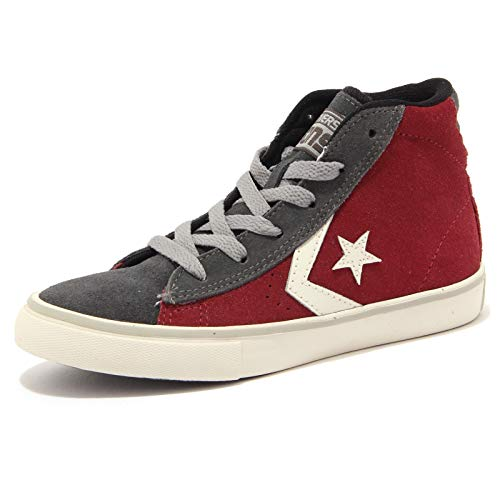 Sneakers Pro Leather Vulc Mid Chili Paste - Chili Paste - Converse - 650632c (30)